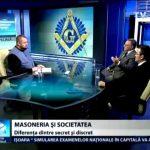 INADMISIBIL: Propaganda masoneriei pe banii publici, la TVR News