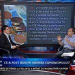 Ilie Şerbănescu: Criza abia acum ÎNCEPE în România