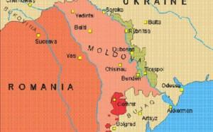 romania ucraina Basarabia Transnistria
