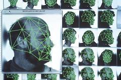 scanare faciala biometrica