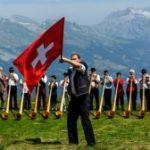 Elveţia schimbă imnul naţional: Cel de acum face prea multe trimiteri la Dumnezeu