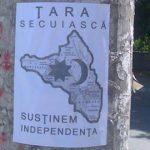 Regionalizarea prin enclavizare