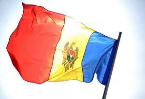 tricolor rep. moldova