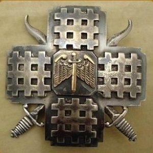 Miscarea Legionara simbol