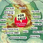 Nu vindeți străinilor pământul românesc! Apel către politicienii români