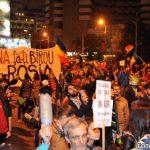 Coincidenţe care leagă protestele anti-Roşia Montană de Soros/Ungaria