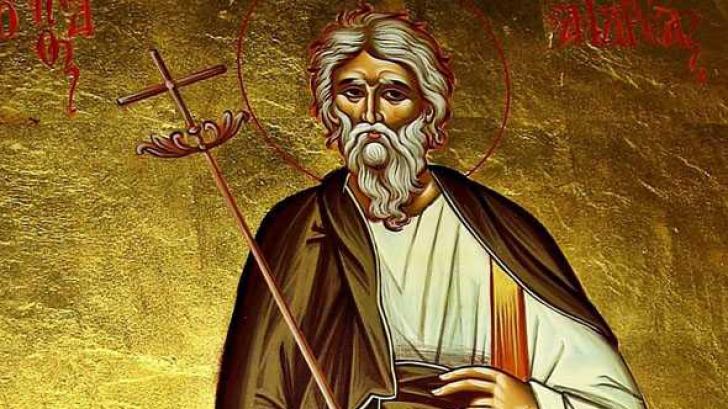 Sfantul_apostolul_Andrei