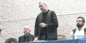 conferinta sfintii inchisorilor