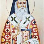 9 noiembrie: Sf. Ierarh Nectarie. Minunile Sfântului cu o tânără ce trăia iadul deznădejdii
