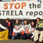 """Raportul proavort și pro-libertinaj """"Estrela"""" a căzut în Parlamentul European!"""