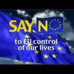Frați basarabeni, luptați pe viață și pe moarte impotriva intrării în Uniunea Europeană. Salvarea de Rusia este UNIREA cu România, înafara UE!