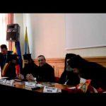 Părintele Justin Pârvu a primit titlul de CETĂȚEAN DE ONOARE al orașului Aiud, alături de marele teolog, preotul Ilarion Felea, și de înțeleptul savant Mircea Vulcănescu (VIDEO+FOTO)