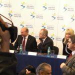 Bătrân legionar ridicat de SPP pentru că a ridicat vocea împotriva lui Traian Băsescu