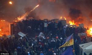 revolutie ucraina