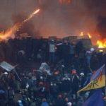 Revoluţia din Kiev ar putea declanşa un tsunami care să înconjoare întreaga Europă