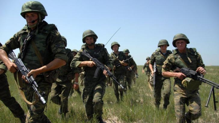 Semnal de alarmă, tras de ministrul Apărării din Ucraina
