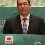 Ca să rămână la ciolan, Victor Ponta arborează steagul secuiesc în Ardeal