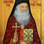 Sâmbătă, 15 Martie, Parastas de 9 luni întru pomenirea Cuviosului Părintelui nostru Justin Arhimandritul