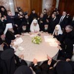 Părintele Savatie Baștovoi despre reuniunea patriarhilor ortodocși de la Constantinopol: Încă un sinod mondial despre mâncare?