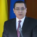 Minciuna lui Ponta despre gazele de şist: Dacă nu avem gaze din producţia internă…