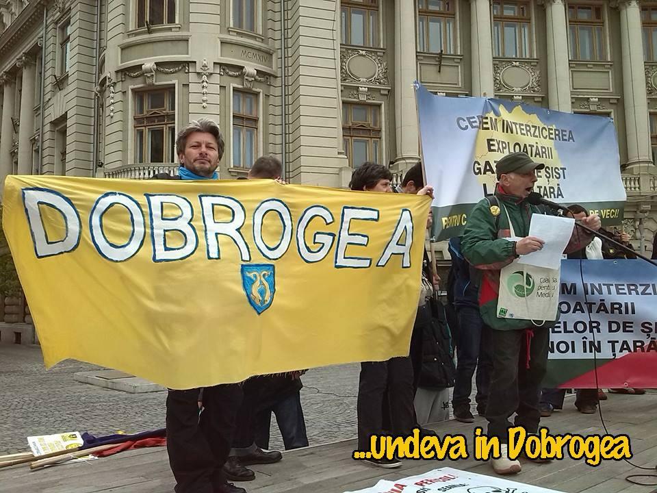 Dobrogea_6 aprilie