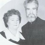 A trecut la Domnul prezbitera Adriana Calciu. Dumnezeu să o odihnească alături de soțul ei, Sfântul Mărturisitor Gheorghe Calciu