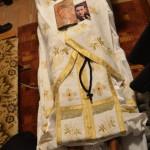 Re-înmormântarea Pr. Gheorghe Calciu sau BOR îngropându-şi (sistematic) talanţii. FOTO exclusiv cu sfintele moaşte