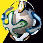 SATANISM: Mingea de la Cupa Mondială este formată din 6 CRUCI