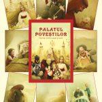 O carte deosebită pentru copii – Palatul poveștilor