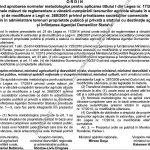Restricțiile la tranzacțiile cu pământ în Romania intră în vigoare