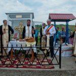 Părintele Justin Pârvu, comemorat la Belceşti, la Fântâna lui Pârvu
