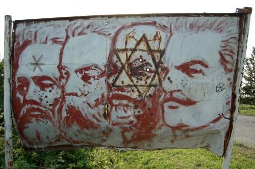 communism-is-jewish