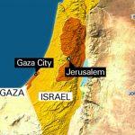 VIDEO. A ÎNCEPUT RĂZBOIUL: Israelul a lansat ofensiva terestră în Fâşia Gaza, la ordinul lui Benjamin Netanyahu