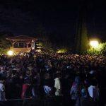 120.000 de pelerini au vizitat Peștera Sfântului Cuvios Paisie Aghioratul, la aniversarea a 20 de ani de la trecerea sa la Domnul