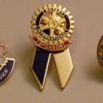"""""""Rotary și Cercetășia – ramificații ale masoneriei!"""", spune Sinodul Bisericii Greciei. În România ierarhi și preoți îngroașă rândurile Clubului Rotary"""