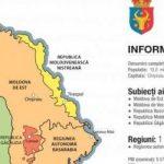 """Mișcare Populară din… Basarabia propagă conceptul rusofil """"Moldova Federală"""""""
