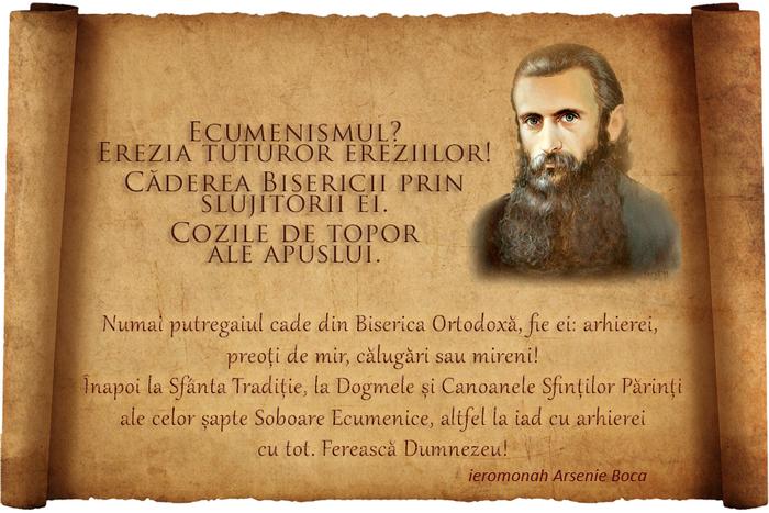Arsenie-Boca-ecumenism