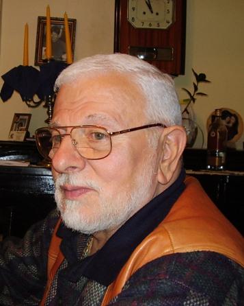 fost detinut politic Vasile Iamandi