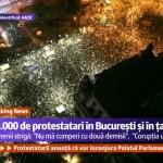 protest bucuresti 4 nov