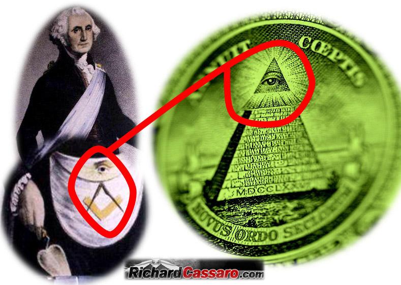 Washington-Freemason-Eye